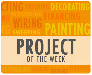 Project of the Week